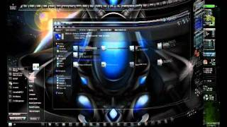 getlinkyoutube.com-Temi per Windows 7 By Gioturbo.avi