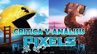 getlinkyoutube.com-Critica y Análisis a Pixeles la película (loquendo)