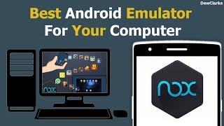 getlinkyoutube.com-Best android emulator with root option