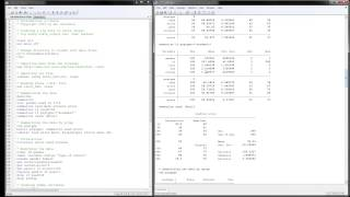 getlinkyoutube.com-Stata Tutorial: Introduction to Stata