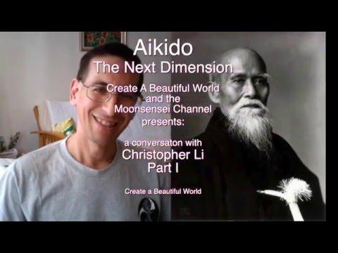 CABW Invites Christopher Li Part I
