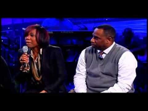 Rejoice In The Word - Bishop I.V. Hilliard & Pastor Bridget Hilliard