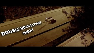 Ch. 08 - Double Road Flyover - Night | Making of U Turn width=