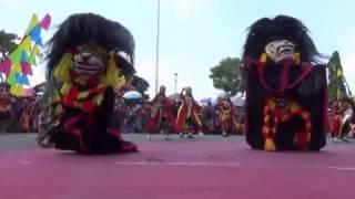getlinkyoutube.com-Festival Barongan Nusantara #3