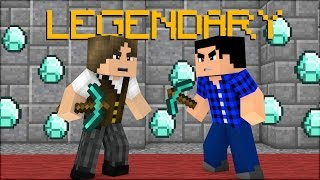 Minecraft: EU FUI DERROTADO PELO YOUTUBER? BUILDÃO COM YOUTUBERS! 12 (BUILD BATTLE)