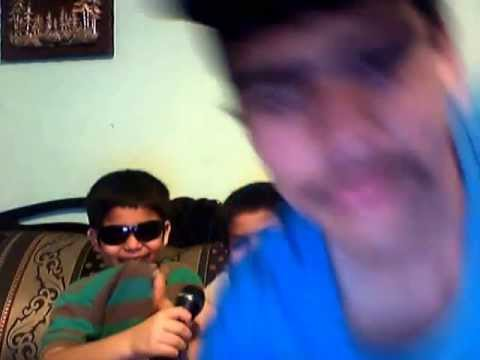 nios cantando corrido alterado