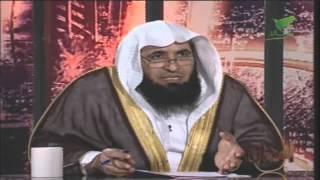 getlinkyoutube.com-د.العجلان لـ د.أحمد قاسم الغامدي جماعتك الغمد هم الذين ردوا عليك