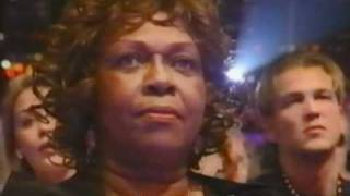 getlinkyoutube.com-I will always love you live 1994 - Whitney Houston (subtítulos en español)