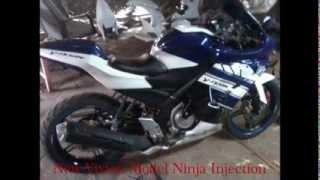 getlinkyoutube.com-New Vixion Model Ninja Injection