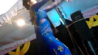 getlinkyoutube.com-Bhojpuri arkestra dance 2016 khesarilal yadav