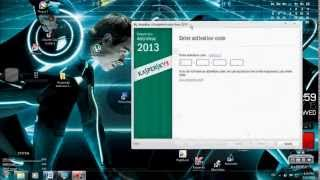 getlinkyoutube.com-How to make Kaspersky Antivirus Full Version (Life Time) for free (2013 n on)