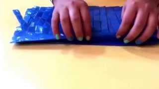 getlinkyoutube.com-Pompones plásticos maristas