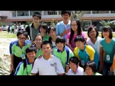 2012年发一崇德亚罗士打道场4Q快乐成长营