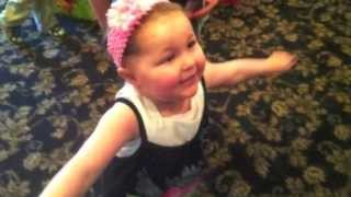 getlinkyoutube.com-The Story of Avalanna Routh feat. Justin Bieber