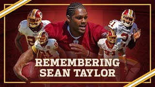 getlinkyoutube.com-Remembering Sean Taylor