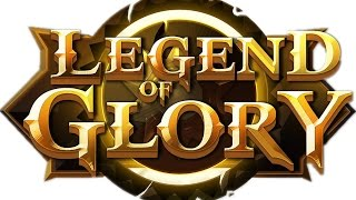 getlinkyoutube.com-Legend of Glory - GamePlay (Guia Iniciante)