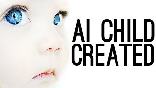 AI Codes its Own 'AI Child'  - Artificial Intelligence breakthrough! width=