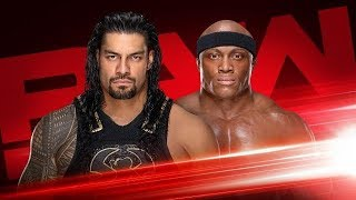 WWE Monday Night Raw- July 23, 2018 Highlihgts Preview | Raw 07/23/2018 Highlights width=