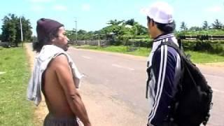 "getlinkyoutube.com-Mop Papua : ""RUMAH SAKIT"" EPENKAH CUPEN TOH Volume 2"