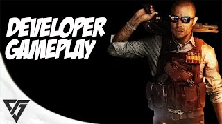 getlinkyoutube.com-Battlefield Hardline Walkthrough Gameplay Part 1 - Single Player Campaign