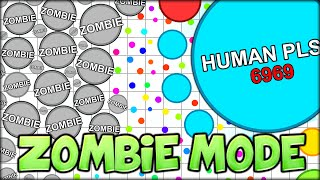 getlinkyoutube.com-AMAZING MLG MOMENT- AGARIO ZOMBIE MODE (NEW GAMEMODE!) (MOST ADDICTIVE GAME - AGAR.IO #41)