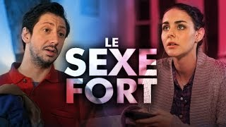 Le Sexe Fort - Studio Bagel