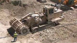 getlinkyoutube.com-Tesmec-TRS 1475 Rock Hawg-USA-FOUNDATIONS