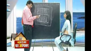 getlinkyoutube.com-vastu class episode no d - 8 KITCHEN IN SW, invites illness makes a lady dominating