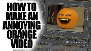 getlinkyoutube.com-Annoying Orange - How To Make The Annoying Orange (HowToBasic Parody)