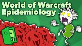 World of Warcraft Epidemiology - The Corrupted Blood Plague (And Why It Matters) - Extra Credits width=