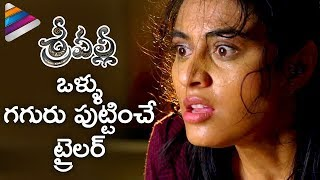 Srivalli Movie Latest Trailer | Neha Hinge | KV Vijayendra Prasad | 2017 Telugu Movie Trailers width=