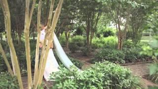 Caleb & Kelsey's Wedding - #GrimmFairyTale