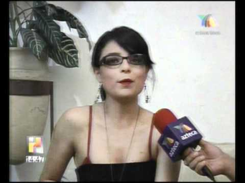 Entrevista a Violeta Isfel (Christian Castillo)