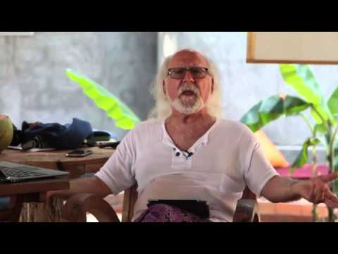 October 2015 Astrology Forecast with Rick Levine (from Bali)
