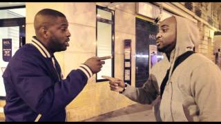 S-pi - Vidéo Geste #3 (Avec Koko)