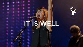 getlinkyoutube.com-It Is Well - Kristene DiMarco & Bethel Music - You Make Me Brave