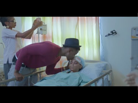 Kiss Daniel | Mama [Official Video] @iamkissdaniel
