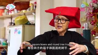 getlinkyoutube.com-Singtel TV: Our Lovepedia Episode 18 – Samsui Women