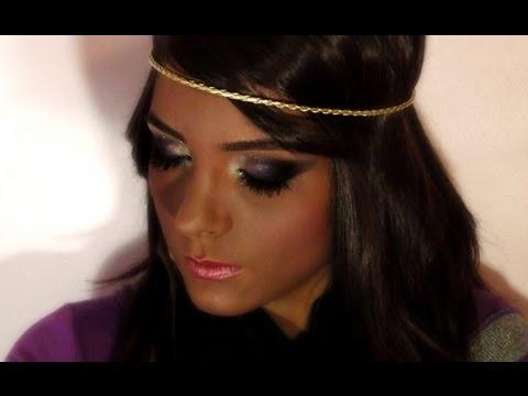 Tutorial: Maquiagem para peles morenas/mulatas/neg