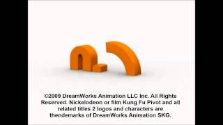 getlinkyoutube.com-DreamWorks and Nickelodeon Productions 2009