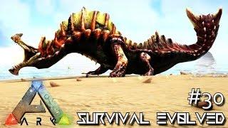 ARK: SURVIVAL EVOLVED - NEW MONSTER & ALPHA WYVERN TAME !!! E30 (MODDED ARK EXTINCTION CORE)