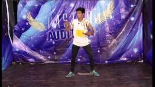 "getlinkyoutube.com-Main Tera Hero (2014)"" Tera Hero Idhar Hai"" IMSTAR Rajkot Audition Nilesh Vagela CNo.357"