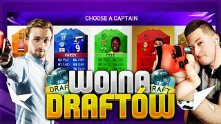 getlinkyoutube.com-Fifa 16 | Wojna Draftów #1 (vs Jcob)