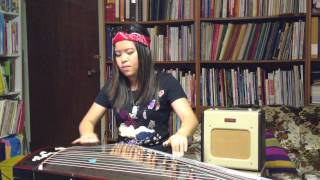 getlinkyoutube.com-Guns 'N Roses - Sweet Child o' Mine - Guzheng Cover