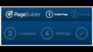 getlinkyoutube.com-How To Use The OptimizePress PageBuilder: OptimizePress PageBulider Overview