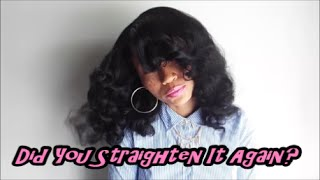 getlinkyoutube.com-Protective Styling for Natural Hair