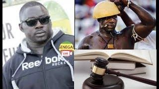 Convocation de GRIS BORDEAUX ! , Balla Diouf très remonté contre les commissaires de .....