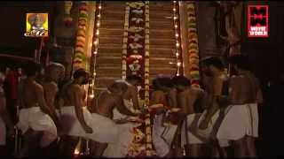 getlinkyoutube.com-Sabarigeetham-Lord Ayyappa Devotional Album Songs By K.J.Yesudas,M.G.Sreekumar,Madhu Balakrishnan