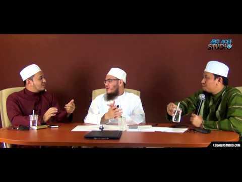 I Want to Touch a Dog - Ustaz Iqbal dilabel Wahabi