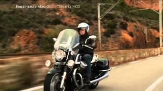 getlinkyoutube.com-Essai Moto Guzzi California 1400
